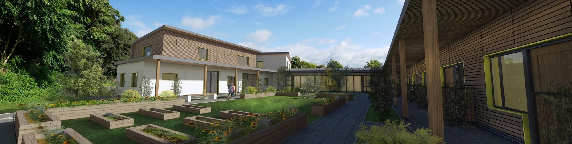 Grainge Architects - MBU 2